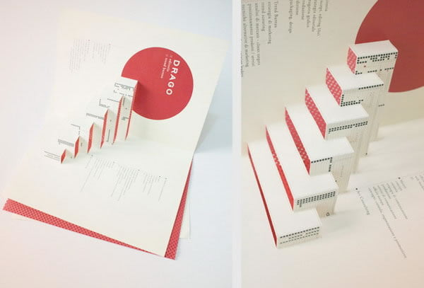 creative brochure design 2