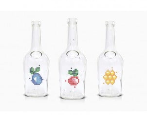 Najbolji dizajn rakijskih flaša i etiketa