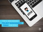 Top 5 Web Design Project Management Tools for 2016
