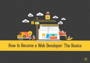 How to Become a Web Developer: The Basics