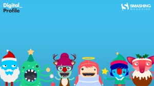 Christmas with Digies