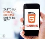 seo html5 schema