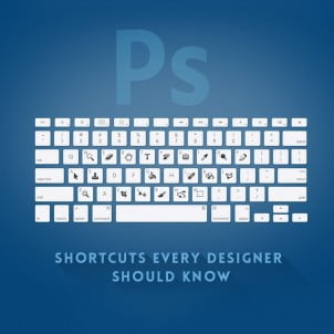 Photoshop Shortcuts Every Designer Should Know
