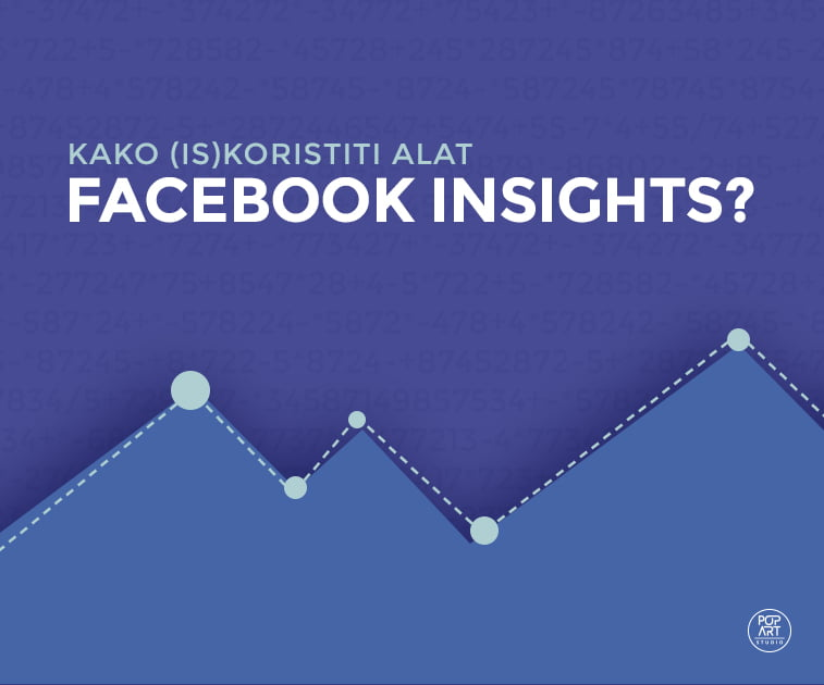 Kako (is)koristiti alat Facebook Insights?