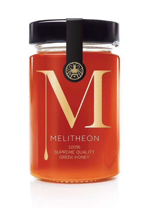 """ornagski med """"Melitheon"""" - dizajn ambalaže"""