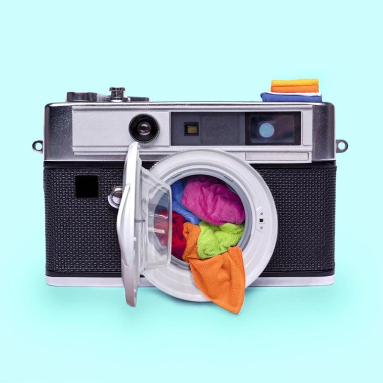 minimalist colorful pop art (24)