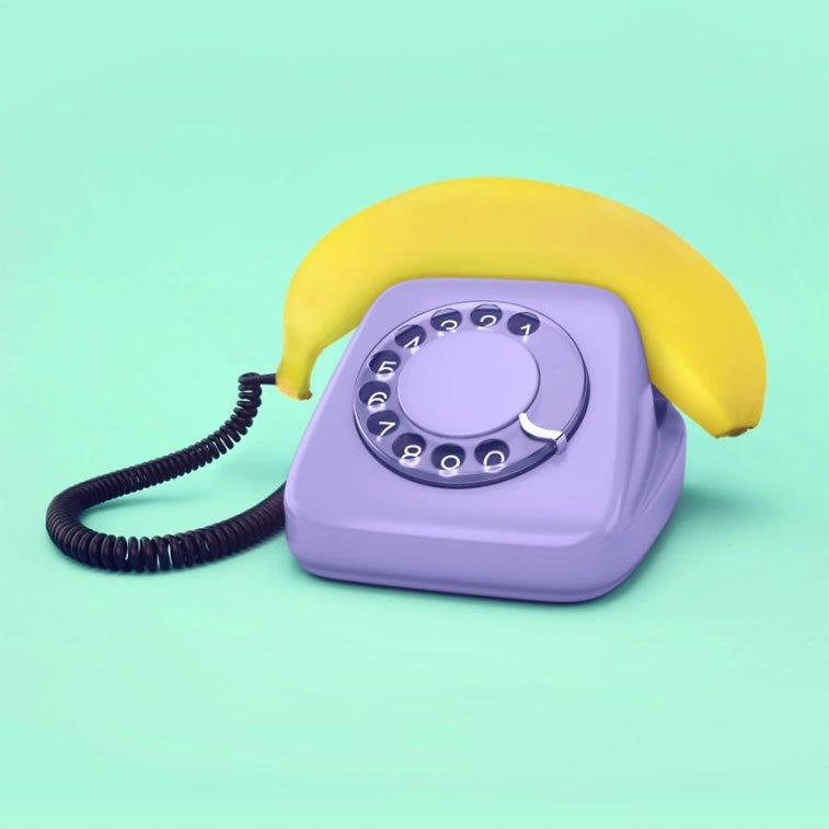 minimalist colorful pop art (6)