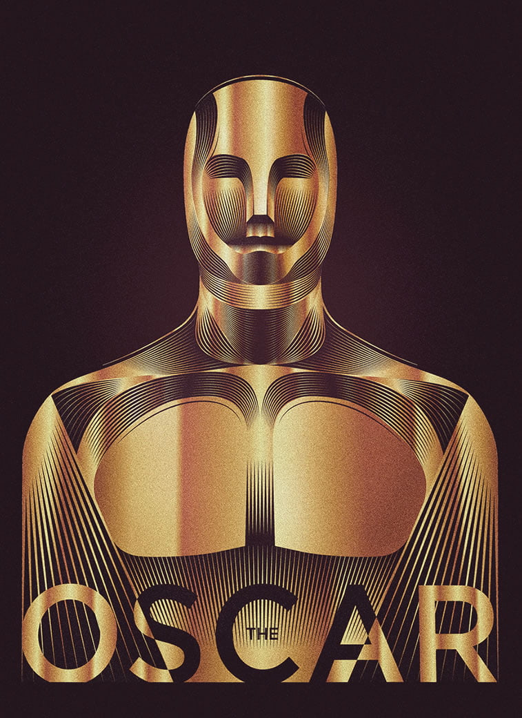 the oscar by patrick seymour