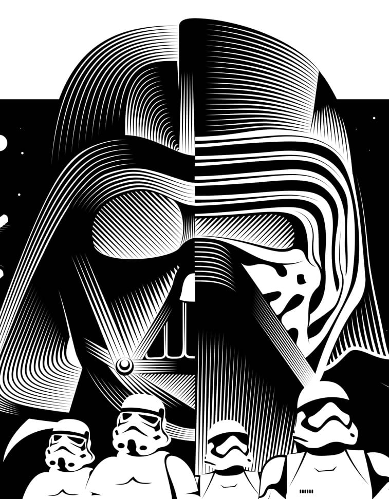 washington post the force is calling by patrick seymour 2