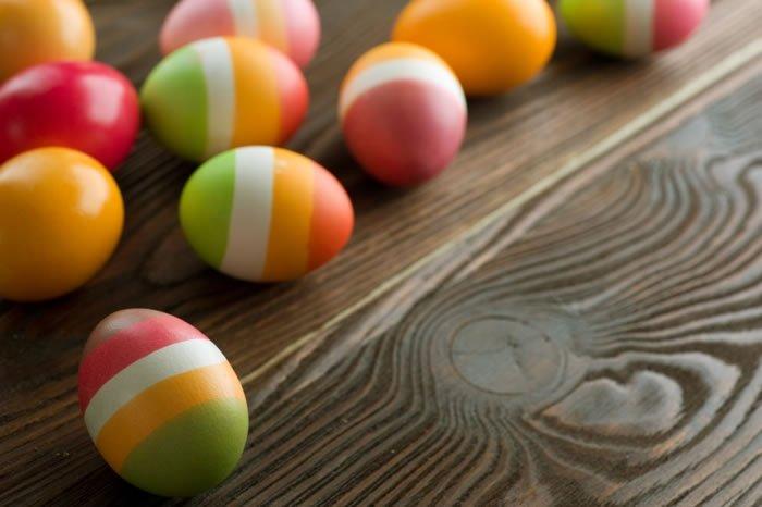 Ideje za ukrašavanje uskršnjih jaja (21)