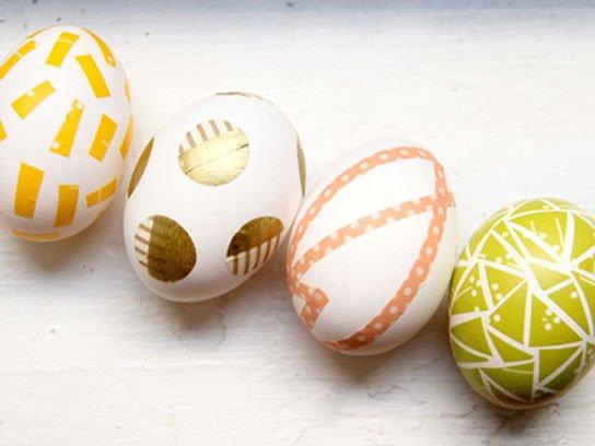 Ideje za ukrašavanje uskršnjih jaja (32)