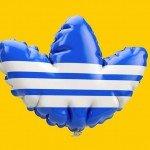 brand design 3D inflatable artwork by vinicius araujo (6) adidas