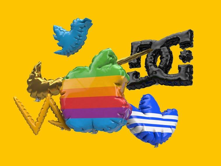 brand design 3D inflatable artwork by vinicius araujo (9)
