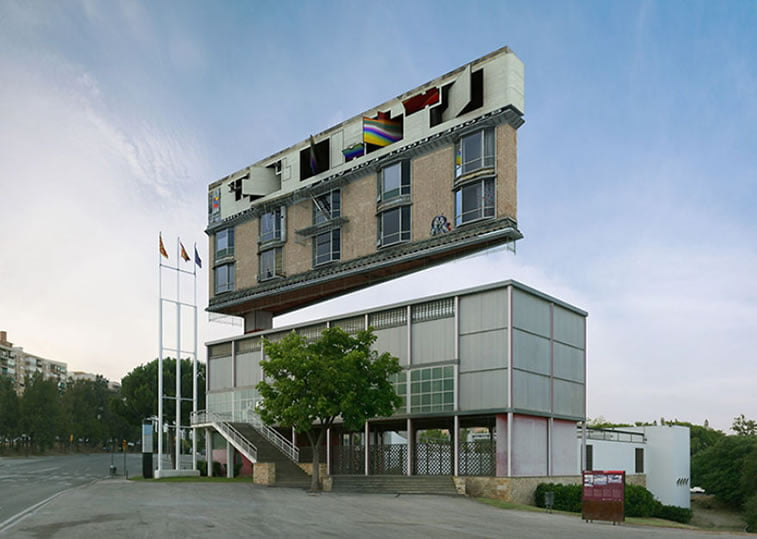 digital manipulation by architect victor enrich (2)