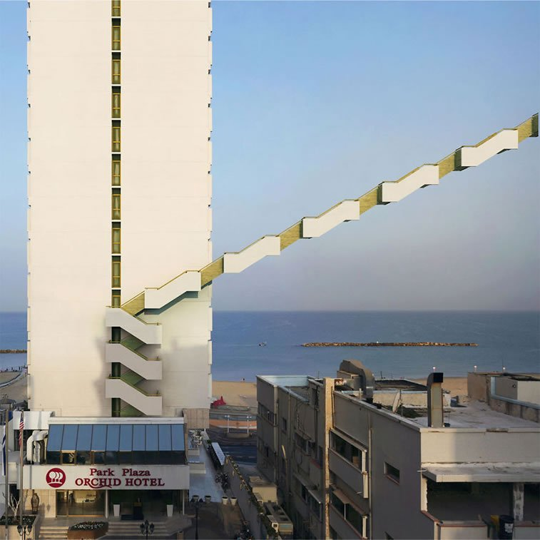 digital manipulation by architect victor enrich (24)