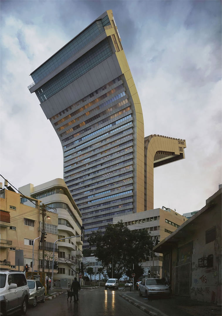 digital manipulation by architect victor enrich (25)