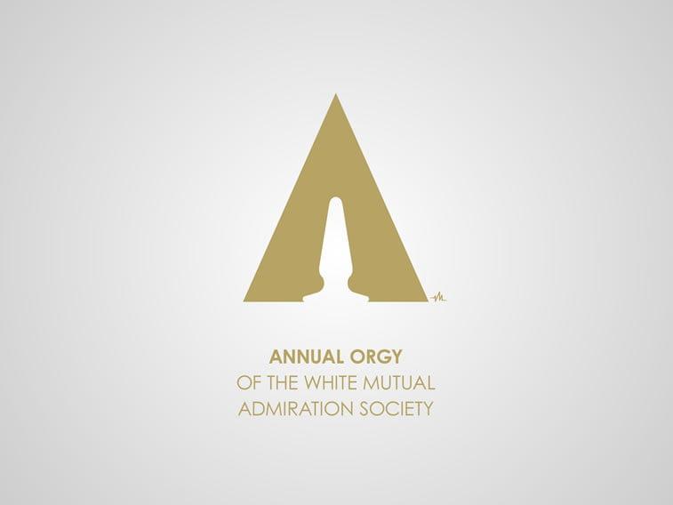 istina iza logoa poznatih brendova 2 viktor hertz (7)academy awards annual orgy