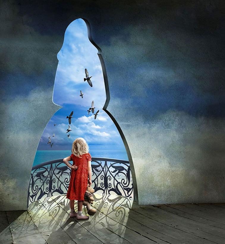 nadrealne ilustracije poljaka igora morskog (21)