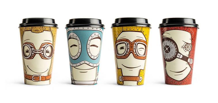 najbolji dizajn papirnih čaša za kafu (4)