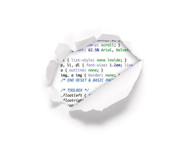 primer nepostojeće strane error 404 css tricks