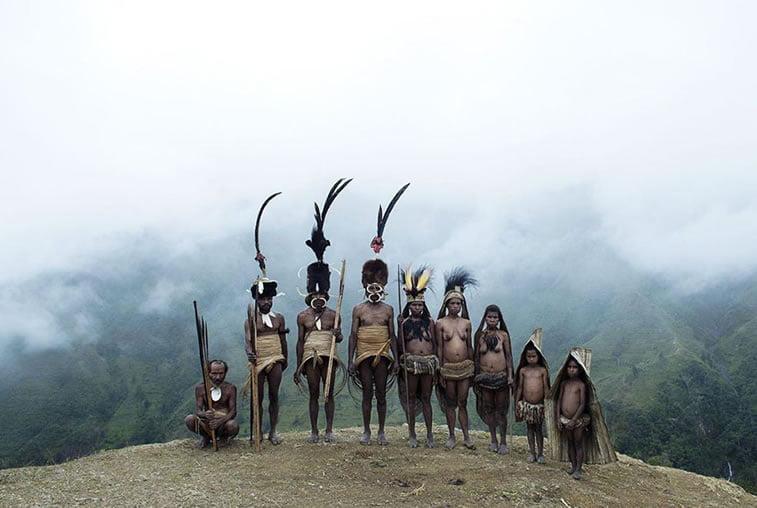 Jalimo, Zapadna Papua (Indonezija)