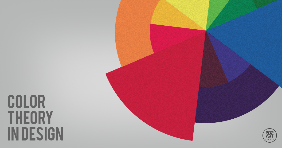 Color Theory In Design Meaning And Understanding Of Color