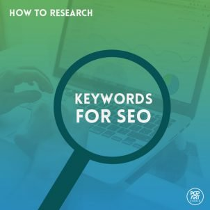 How to research keywords for SEO