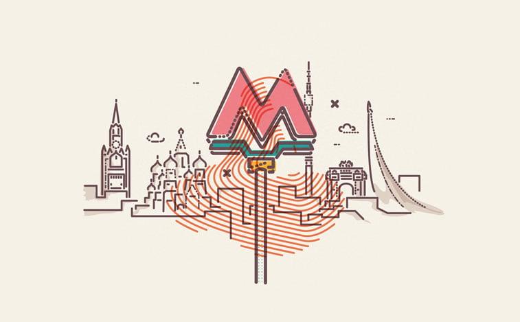 travel moscow metro