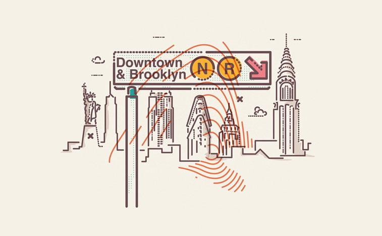 travel new york metro