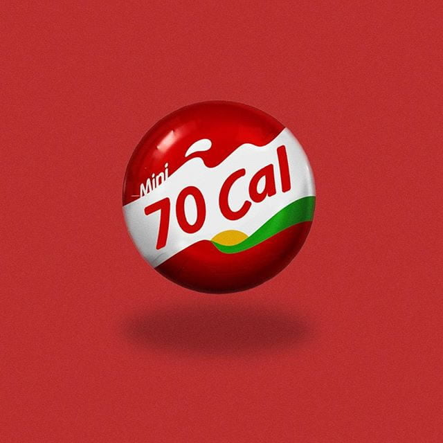 babybel by calorie brands