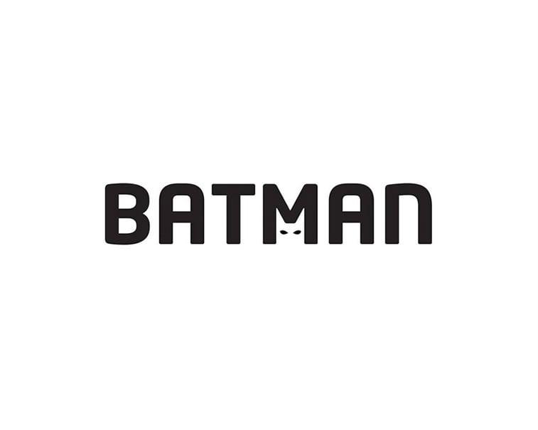 citaj izmedju redova batman