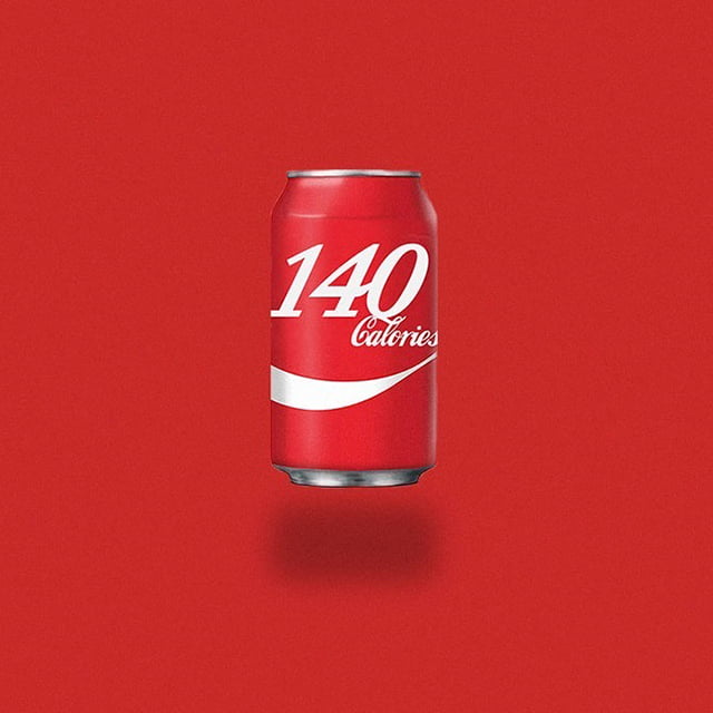 coca cola by calorie brands