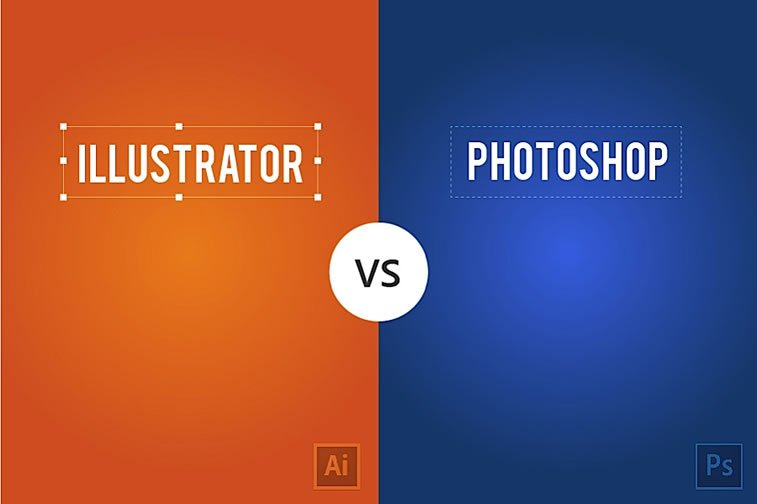 ilustrator i fotošop uporedne karakteristike (1)