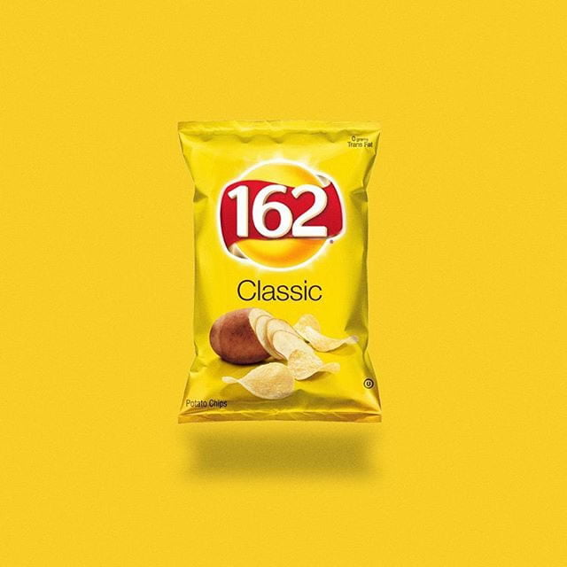 lay's by calorie brands