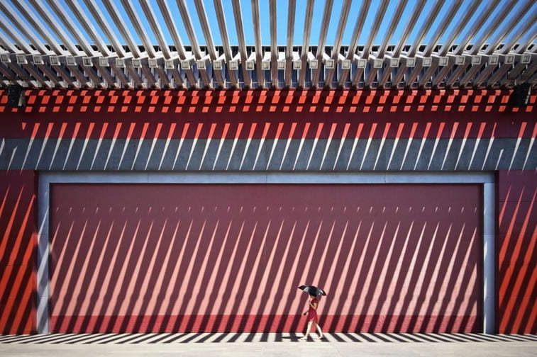 Jian Wang - Architecture