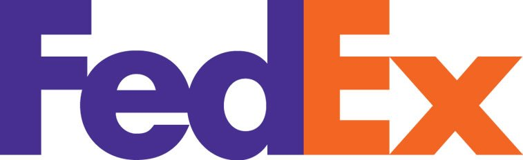 FedEx logo hidden message