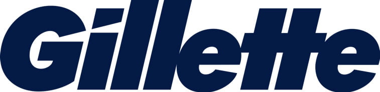 Gillette logo hidden message