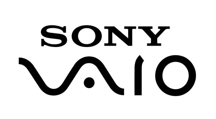 Sony VAIO logo hidden message