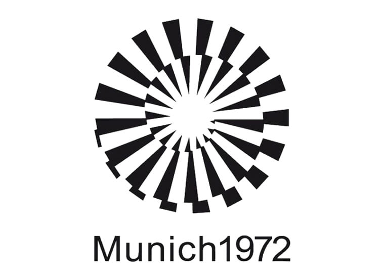 1972 munich summer olympics logo