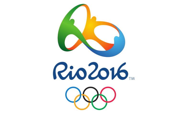 2016 rio summer olympics logo