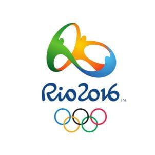 22 Summer Olympic Games' logos
