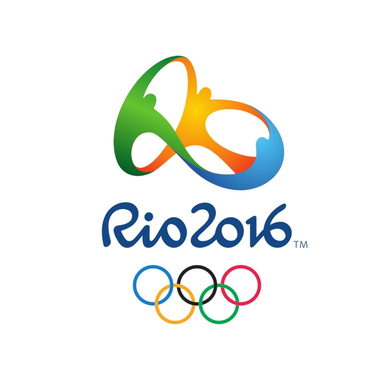 22 Summer Olympic Games' logos