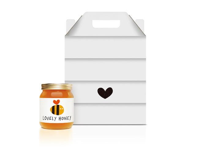 dizajn etikete za med lovely honey (2)