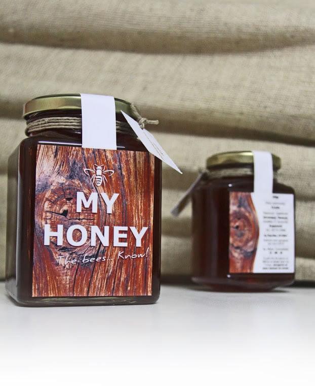 dizajn etikete za med my honey (3)