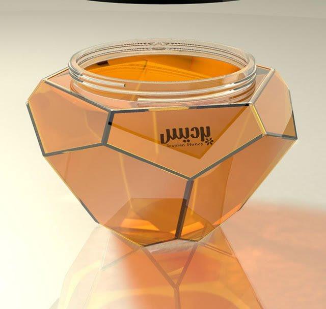 dizajn etikete za med pardis honey (2)