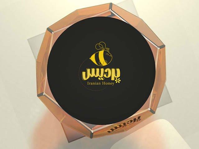 dizajn etikete za med pardis honey (3)