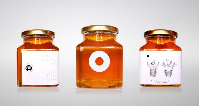 dizajn etikete za med pcelica kraljevo (2)