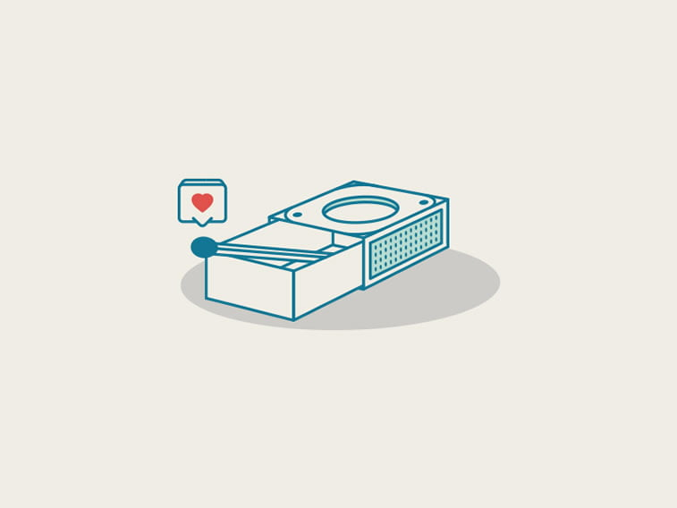 Matchbox Love