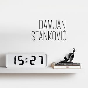 Formatiranje particije D: – projekat Damjana Stankovića