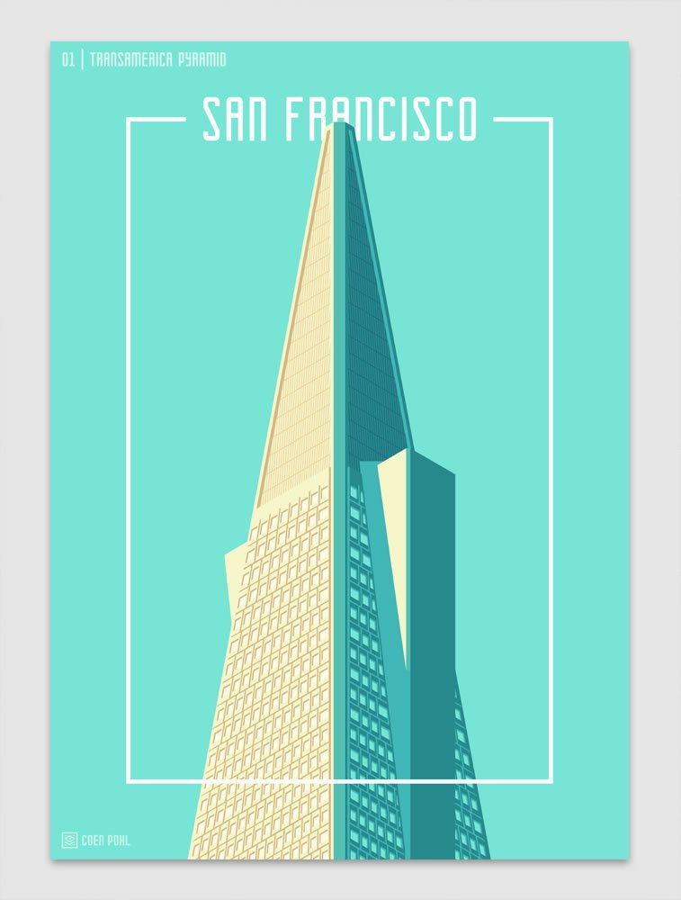 coen pohl towers of san francisco 1